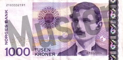 Bezahlen & kostenlos Geld abheben in Norwegen - Bezahlen.net