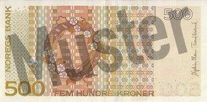 norwegen-nok-500-kronen-hinten