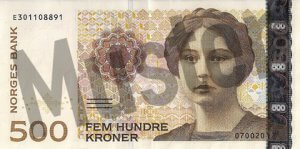 norwegen-nok-500-kronen-vorne