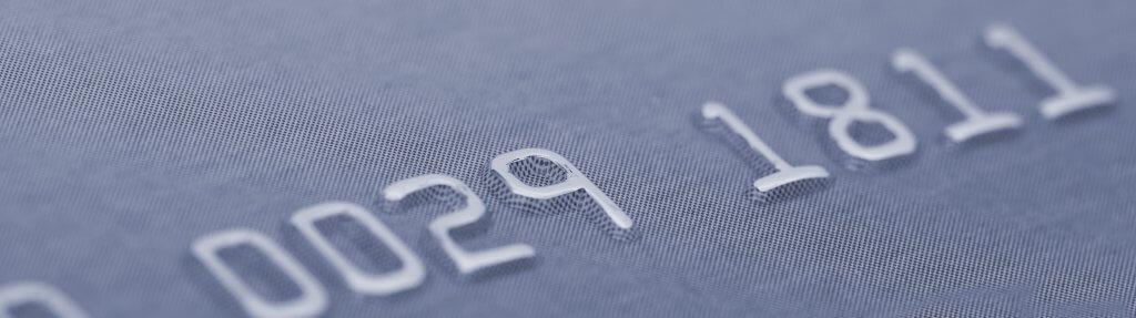 Kontodaten/Bankdaten von OTTO