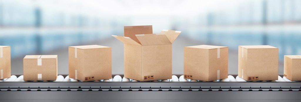 Paket über Packstation verschicken