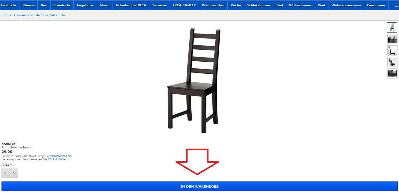 übersicht Ikea Zahlungsmöglichkeiten Wie Bezahlen Bei Ikea