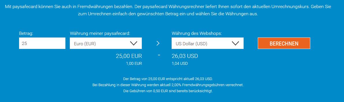 Paysafecard PrГјfen