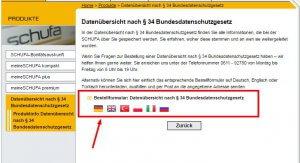 schritt-3-sprache-fuer-das-schufa-formular-waehlen