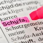Schufa Score Tabelle: Berechnung