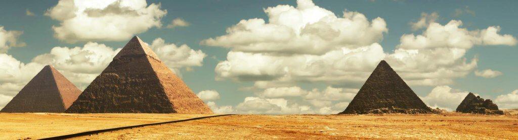 Steckdosen Ägypten
