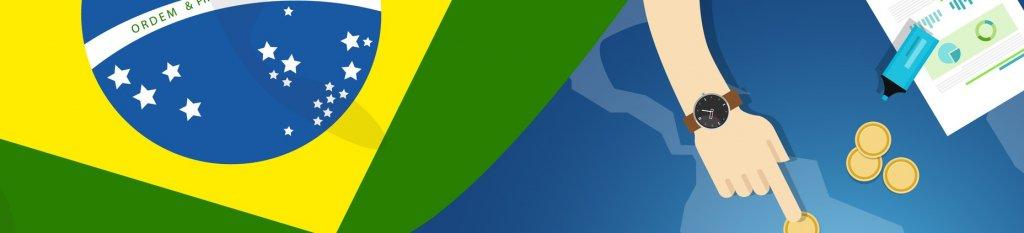 Steckdosen Brasilien