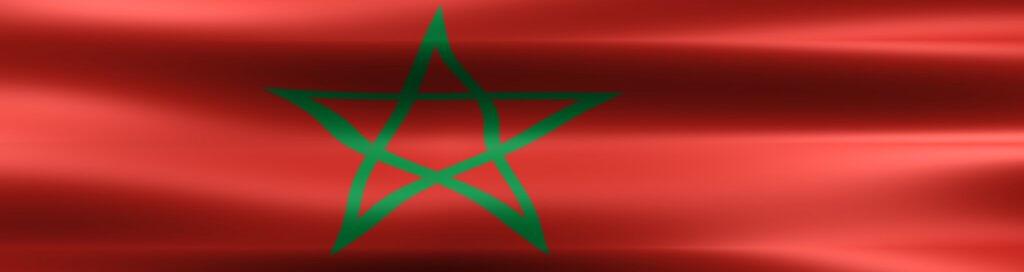 Steckdosen Marokko