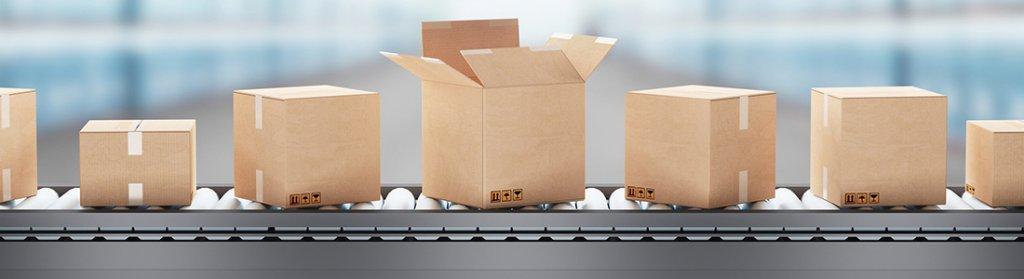 UPS-Status: Empfänger wird Paket abholen