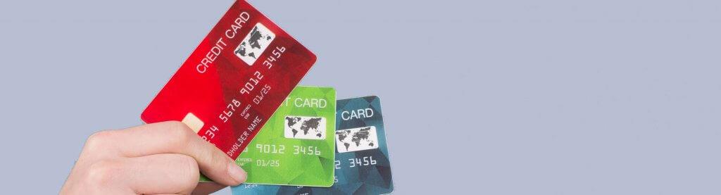Kreditkarte beantragen in den USA