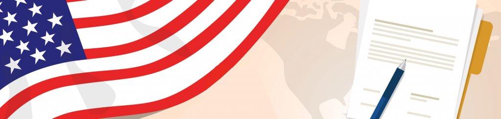 USA Zollerklärung