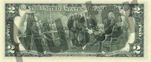 2-USD-US-Dollar-Banknote-Geldschein-Rueckseite