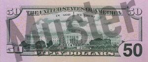 50-USD-US-Dollar-Banknote-Geldschein-Rueckseite