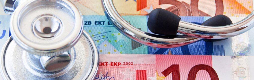 Vereinte Krankenversicherung