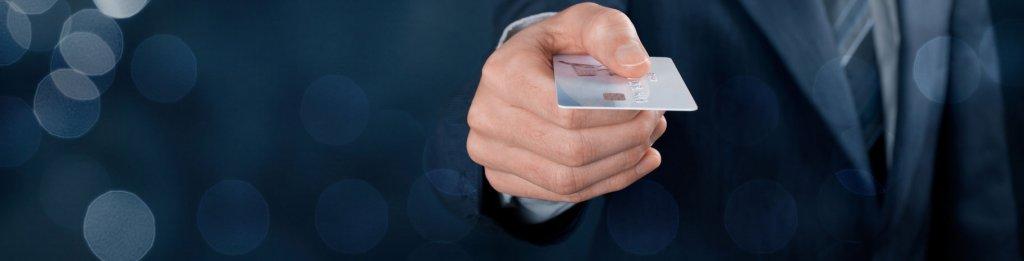 VISA kontaktlos bezahlen