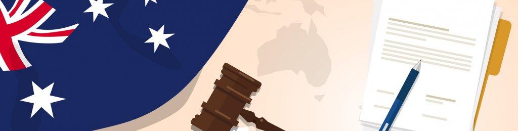 Zollbestimmungen Australien